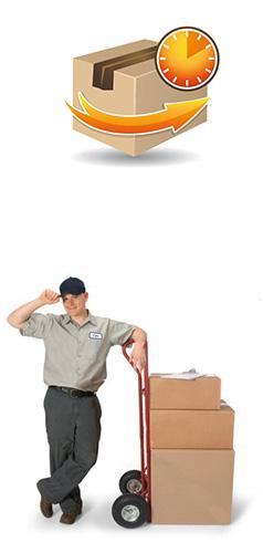 Срокове и доставка