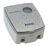 Соларен контролер Solareg II PICO 600 със сензори PT1000 и кабелни връзки с щепсел