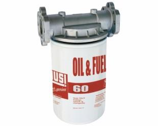 """Касетъчeн филтър за горива Oil & Fuel комплект 70 л/min 1"""""""