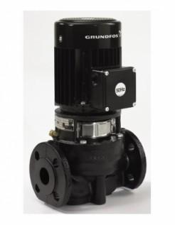 Циркулационна помпа Grundfos TP 32-120/2 BUBE 3x400V