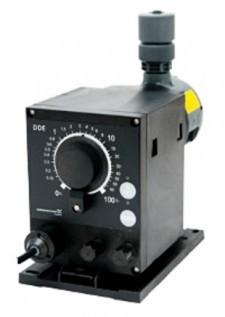 Диафрагмена дозираща помпа Grundfos DDE 6-10 B-PP/E/C-X-31U2U2FG