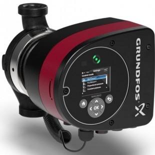 Циркулационна енергоспестяваща помпа Grundfos MAGNA3 32-100 180