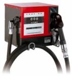 Група за трансфер (колонка) за дизелово гориво CUBE 56/33M 230V