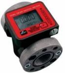 "Електронен брояч за горива Piusi K600/3, 1-100 л/min, 1"""
