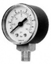 Манометър радиален Preciman М1-63, 0-10 bar