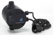 Контролер за управление на помпи (ел.пресостат) Grundfos PM1-15