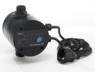 Контролер за управление на помпи (ел.пресостат) Grundfos PM2