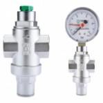 """Регулатор на налягане (редуцир-вентил) за вода MINIRID 1/2"""""""