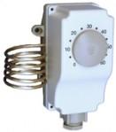 Термостат (терморегулатор) с външен спирален осезател -15/+40°C