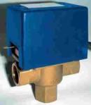 """Трипътен зонов мотор вентил МUT SF20 3/4"""""""