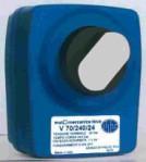 Сервомотор модулиращ за вентили МUT V70/80/MO 24V