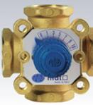 """Четирипътен смесителен или разделителен вентил МUT VDM4 3000 1.1/4"""""""