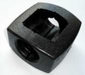 Изолационен комплект за циркулационна помпа Alpha 2L / UPS / SOLAR