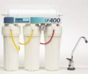 Домашен пречиствател за вода Cintroclear UF400