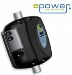 "Честотен инвертор за помпа за тръбен монтаж 1 1/4"" e-POWER MT10"