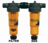 """Филтър за механично пречистване и обработка на вода BIOPHOS JUNIOR KIT 3/4"""""""