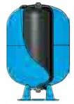 Разширителен напорен хидрофорен съд вертикален AFV-50 л
