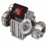 """Разходомер с пулсов изход Piusi PULSER K900 50-500 l/min 3"""" (дизел, масла, антифризи)"""