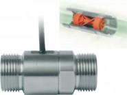 """Разходомер с пулсов изход Piusi TURBINOX 10-40 l/min 1"""" (дизел, вода, антифриз)"""