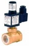 """Магнет вентил норм.отворен за газ с ръчно възстановяване EVRM-NA-OT 1"""" 230V 600mbar"""