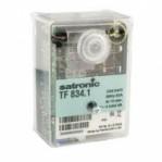 Горивен автомат Satronic/Honeywell TF 834.1