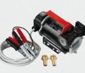 Помпa за дизелово гориво Piusi Carry 3000 InLine 24/12V DC, с кабел 2 m, 50/30 л/min