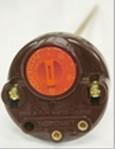 Термостат за електрически нагревател с термозащита RTS3-300 30÷70°C 220V 280mm