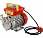 Неръждаема помпа за горещи течности Rover NOVAX 20B, 28 л/min, 1x230V