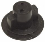 Куплунг за горивна помпа за горелка Ø8 mm L=14 mm Chappee