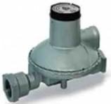 Редуцир вентил за газ 10 kg/h, вход: 0,53-1,95 bar, изход 30-35 mbar