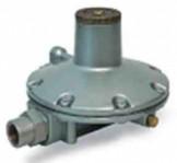 Редуцир вентил за газ 20 kg/h, вход: 0,53-1,95 bar, изход 30-35 mbar