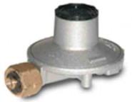 Редуцир вентил за газ 3 kg/h, вход: 0,5-16 bar, изход 30-50 mbar