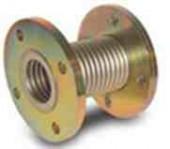 Антивибрираща неръждаема връзка (компенсатор) DN100 PN2,5, max. 250 °C