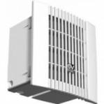 Центробежен вентилатор за вграждане Vortice ARIETT LL I T LongLife 30.000h с таймер