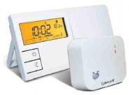 Седмичен програмируем безжичен терморегулатор Salus Standart 091FLRF