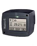 Контролер със сензорно управление и сервомотор CMP25-2