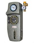"Помпена група еднощрангова SG1 Grundfos UPM3 Solar 25-75 2-12 l/min 3/4"""