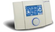Контролер за диференциална температура SALUS PCSOL 201