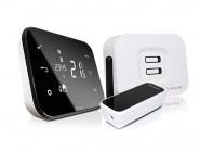 Седмичен интернет терморегулатор електронен Salus iT500