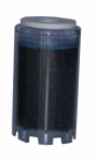 """Филтърен патрон CA 5"""" 50 mic активен въглен"""