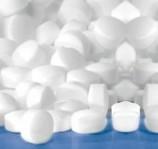 Чиста таблетирана сол за омекотителни системи, min. 99% NaCl, чувал 25kg