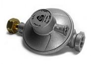 Редуцир вентил за газ 3 kg/h, вход: 0,5-16 bar, изход 29 mbar