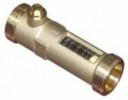Регулатор на дебит BRV 654 DN15 Ø22mm 8-38 l/min